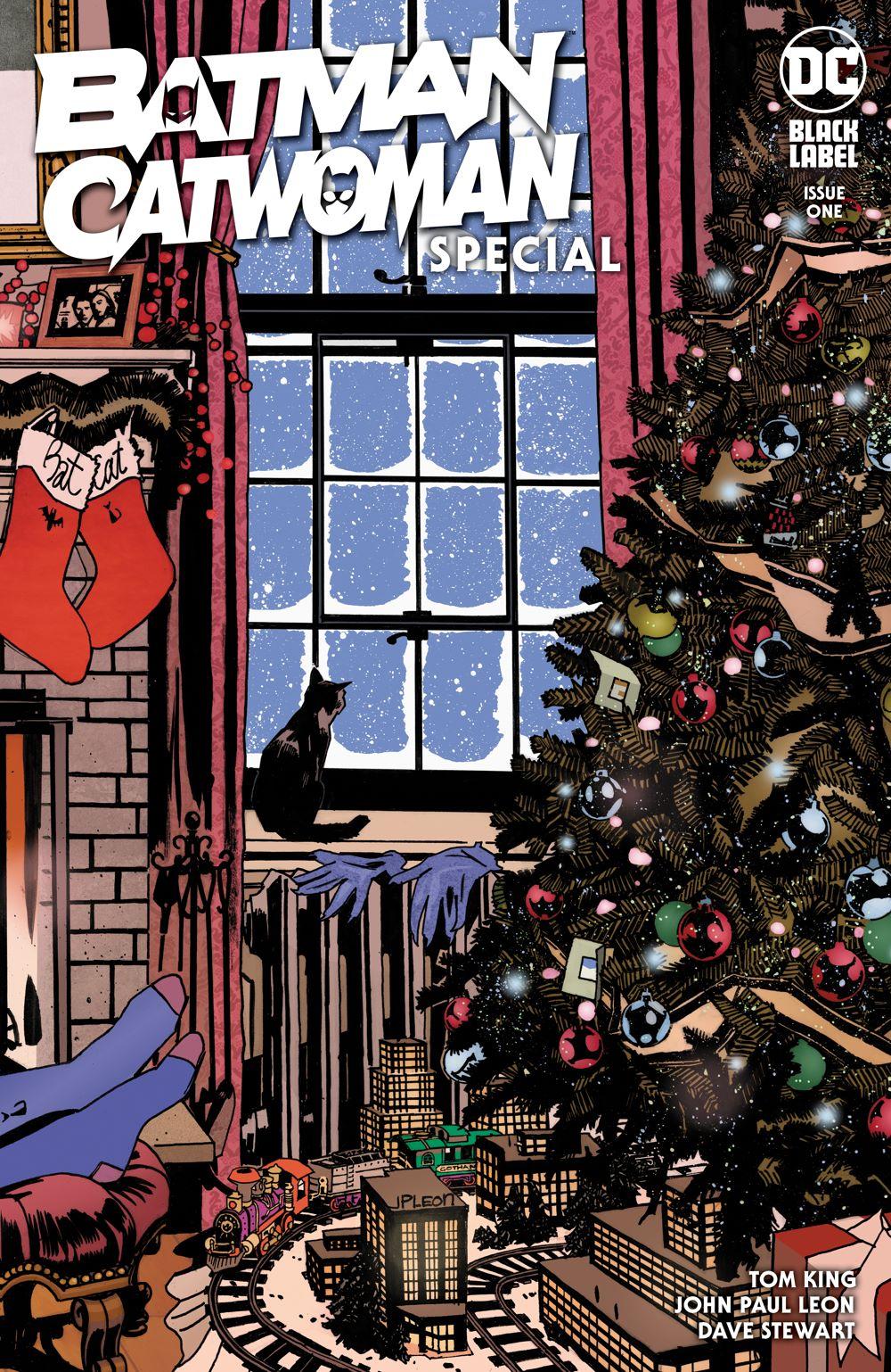 BMCTWSP_Cv1 DC Comics July 2021 Solicitations