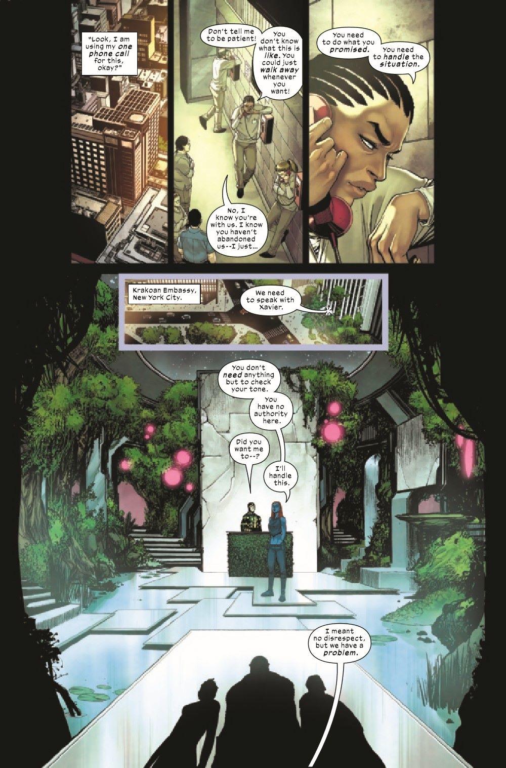COTA2021002_Preview-2 ComicList Previews: CHILDREN OF THE ATOM #2