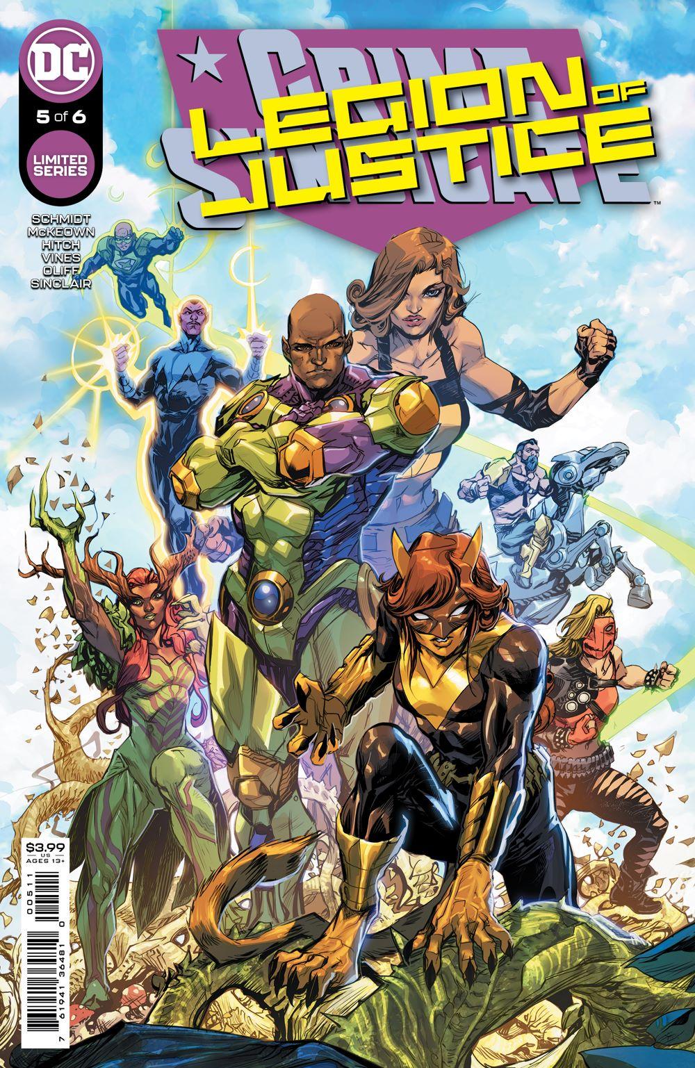 CS_Cv5 DC Comics July 2021 Solicitations