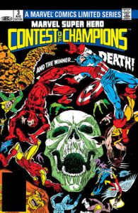 CoC3-195x300 The Original Secret Wars: Marvel's Contest of Champions