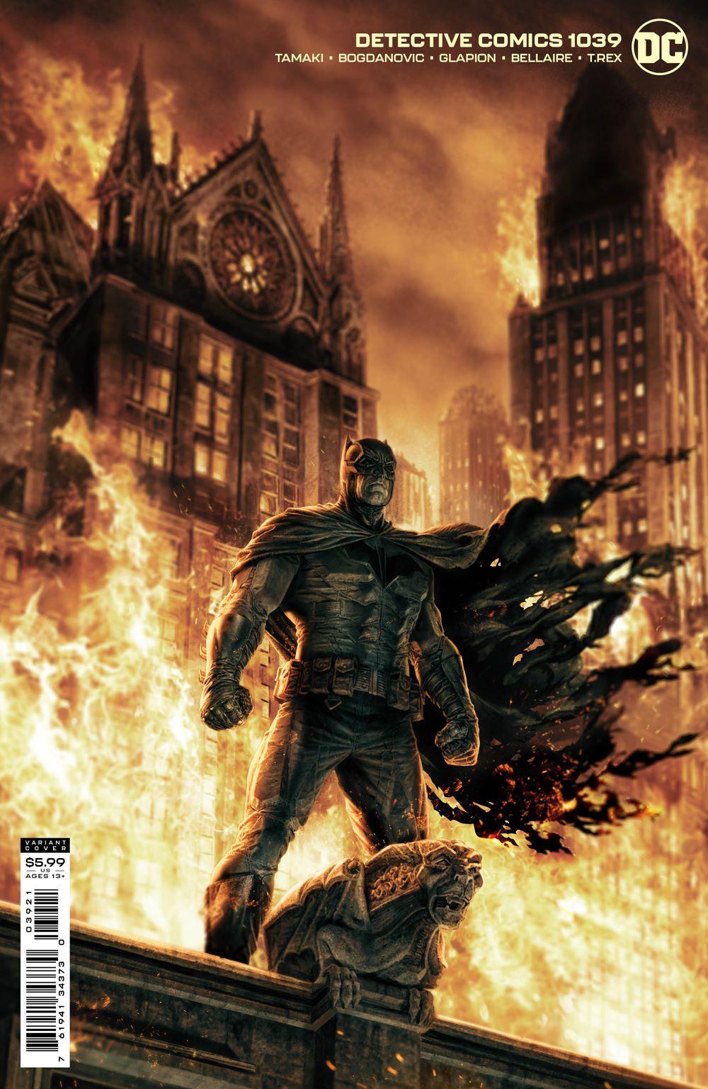 DTC_Cv1039_var DC Comics July 2021 Solicitations