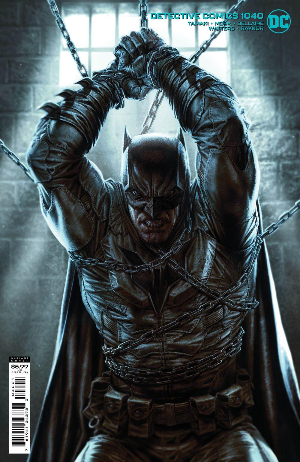 DTC_Cv1040_var DC Comics July 2021 Solicitations