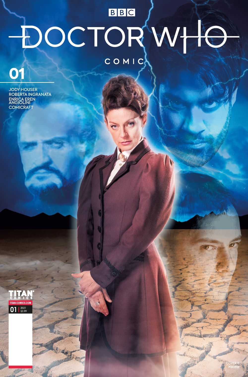 DW_Missy_1_01_COVER_FINAL_Page_2 ComicList Previews: DOCTOR WHO MISSY #1