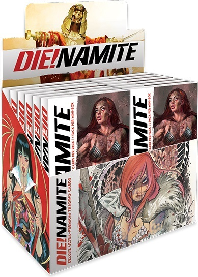 Dienamite-Box-copy Dynamite Entertainment July 2021 Solicitations