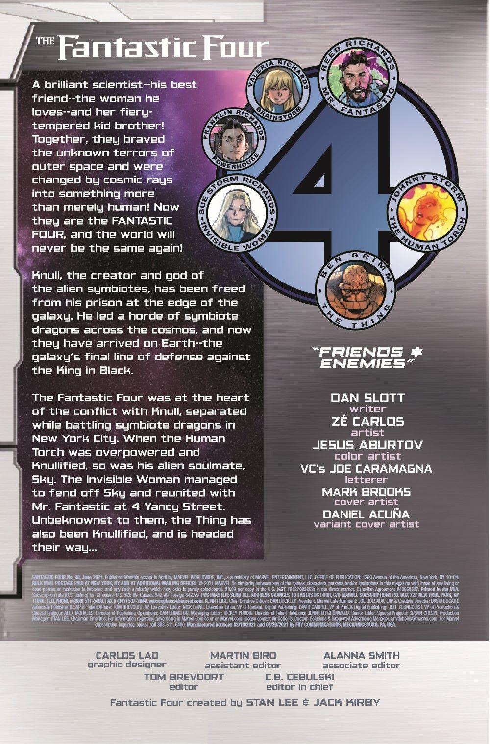 FF2018030_Preview-2 ComicList Previews: FANTASTIC FOUR #30