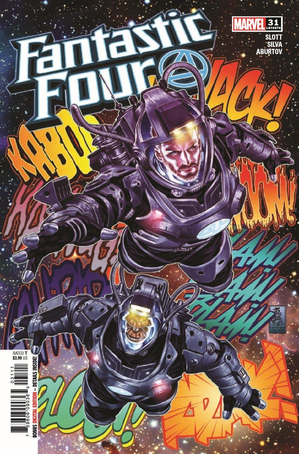 FF2018031_Preview-1 ComicList Previews: FANTASTIC FOUR #31