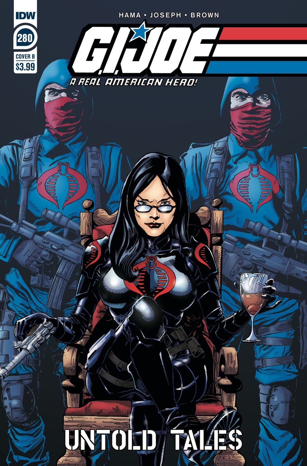 GIJoeRAH280-coverB ComicList: IDW Publishing New Releases for 04/28/2021