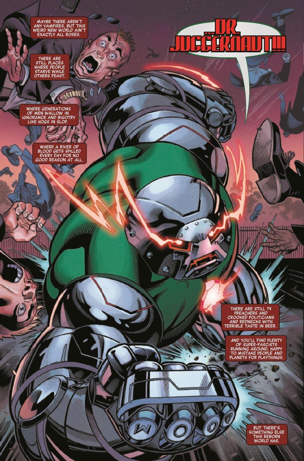 HEROESREBORN2021001_Preview-5 ComicList Previews: HEROES REBORN #1 (OF 7)