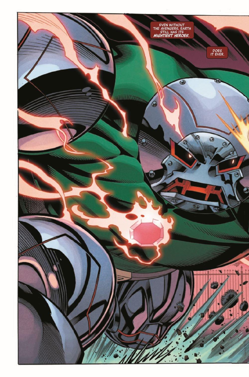 HEROESREBORN2021001_Preview-6 ComicList Previews: HEROES REBORN #1 (OF 7)