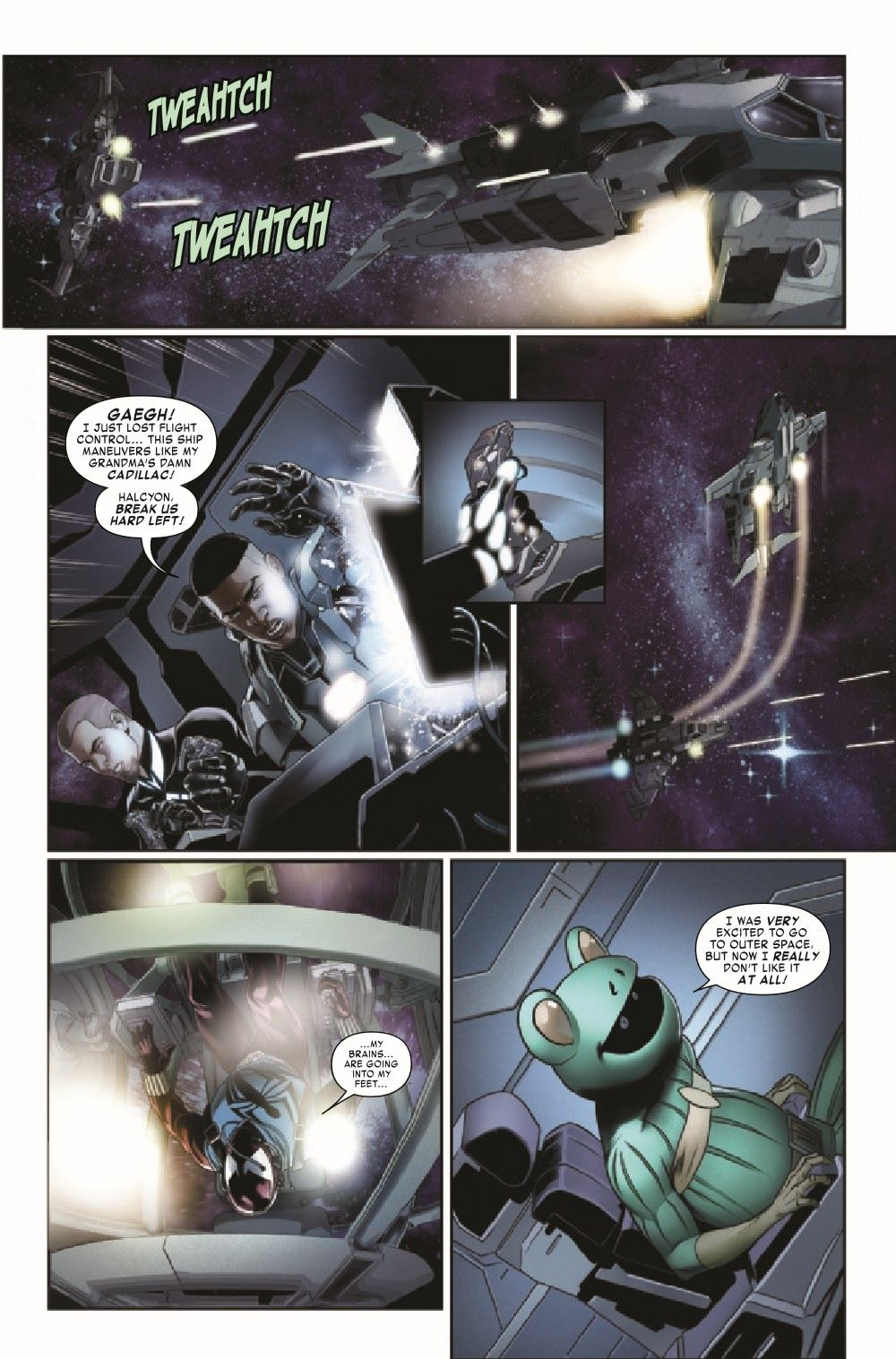 IM2020008_Preview-4 ComicList Previews: IRON MAN #8