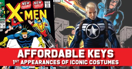 Iconic-Costumes-300x157 Affordable Keys: 1st Appearances of Iconic Costumes