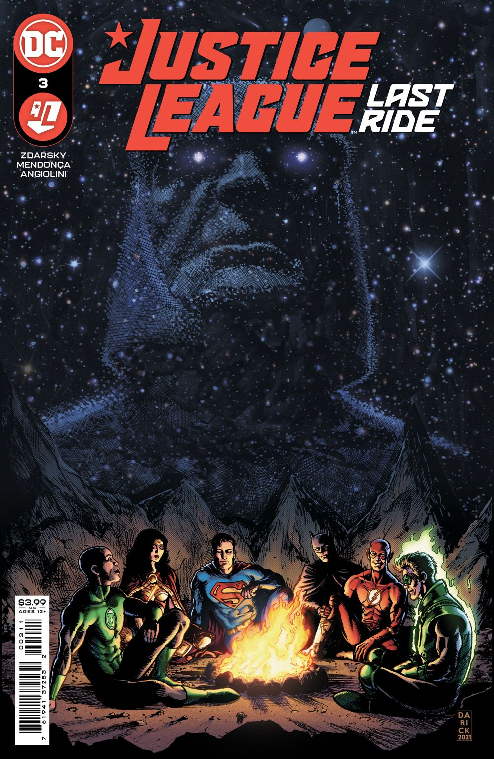 JLLR_Cv3 DC Comics July 2021 Solicitations
