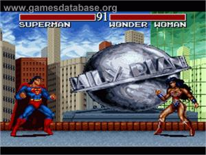Justice-League-300x225 Who Will Win? Justice League Task Force for Super Nintendo & Sega Genesis