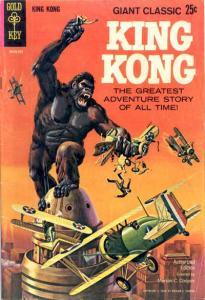 King-Kong-1-205x300 King Kong Keys
