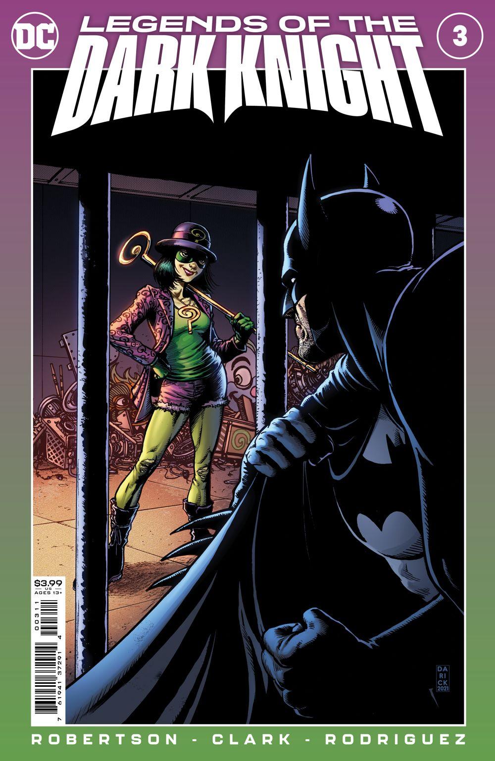LOTDK_Cv3 DC Comics July 2021 Solicitations