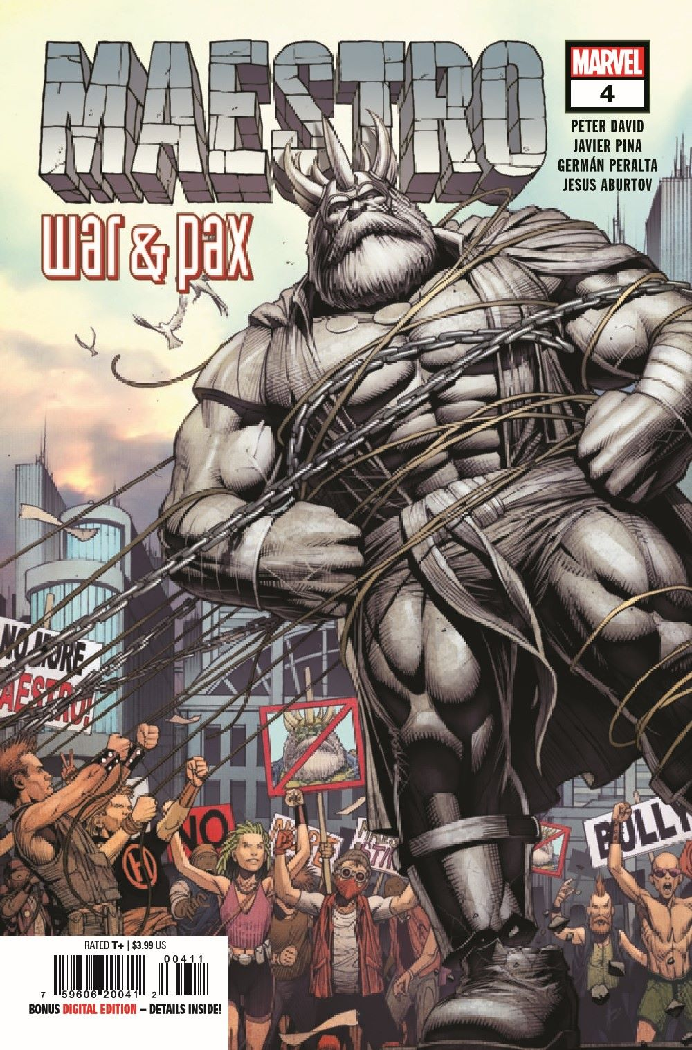 MAESTROWAP2021004_Preview-1 ComicList Previews: MAESTRO WAR AND PAX #4 (OF 5)