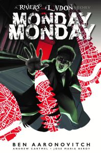 MONDAY-MONDAY-1-COVER-C-GLASS-198x300 Titan Comics Extended Forecast for 04/28/2021