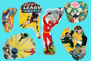 Memorable-JLA-stories-from-Mike-Sekowsky-300x200 Mike Sekowsky Charter Member: Justice League of America