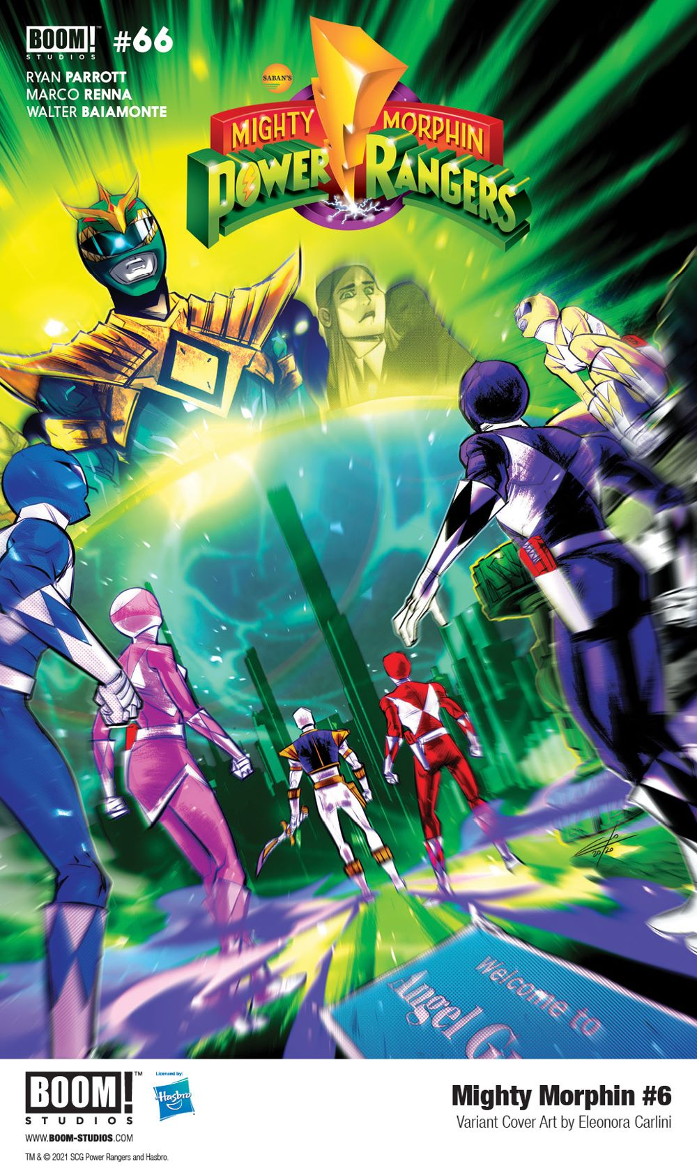 MightyMorphin_006_Cover_Variant_Legacy_PROMO First Look at BOOM! Studios' MIGHTY MORPHIN #6