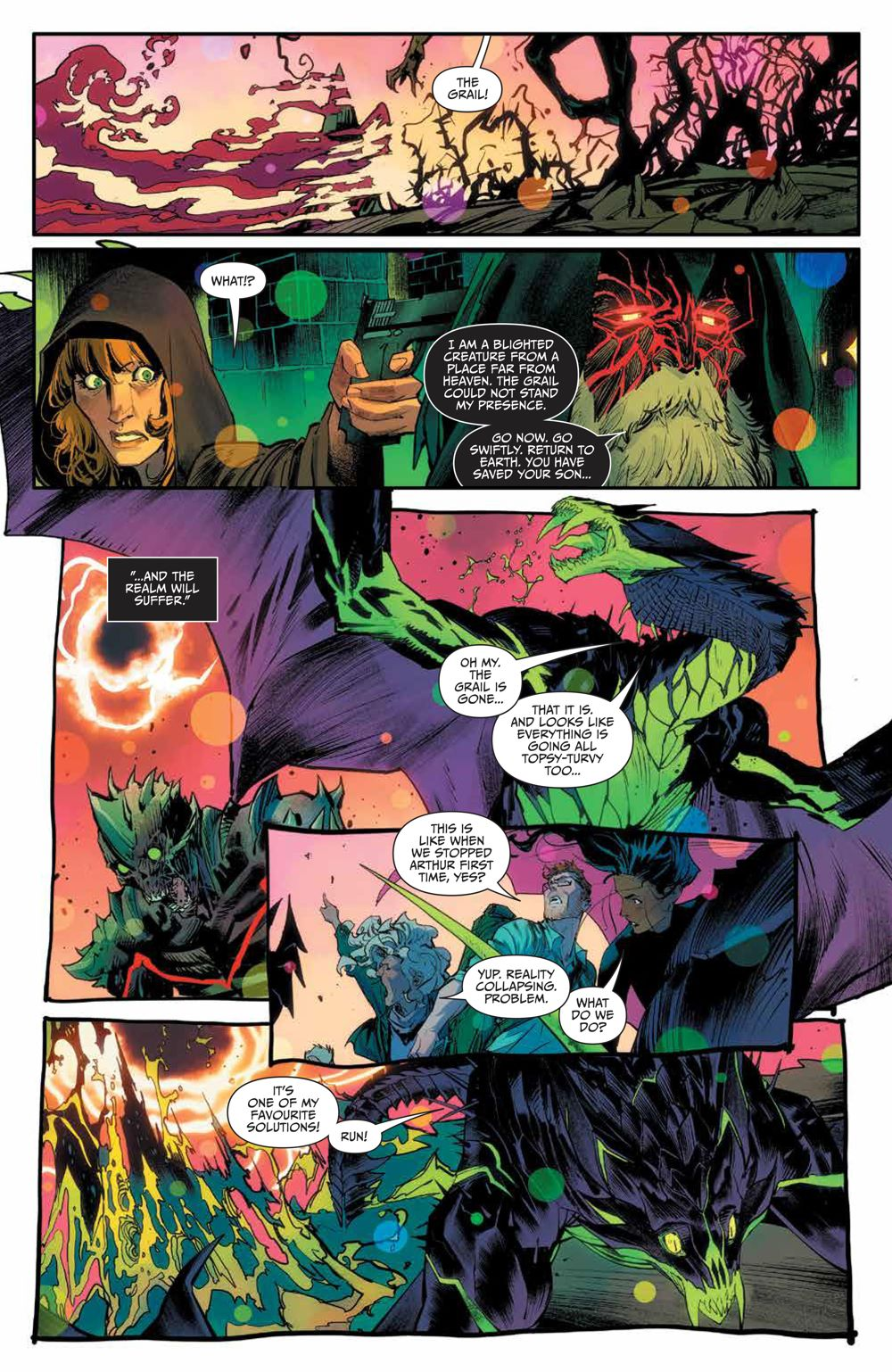 OnceFuture_018_PRESS_7 ComicList Previews: ONCE AND FUTURE #18