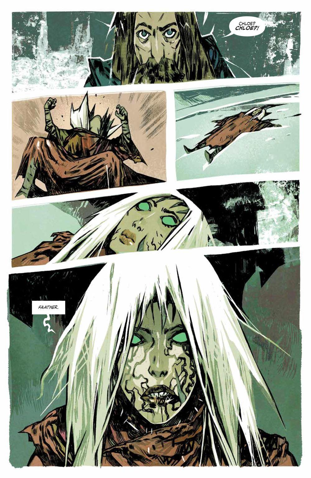 Origins_006_PRESS_3 ComicList Previews: ORIGINS #6 (OF 6)