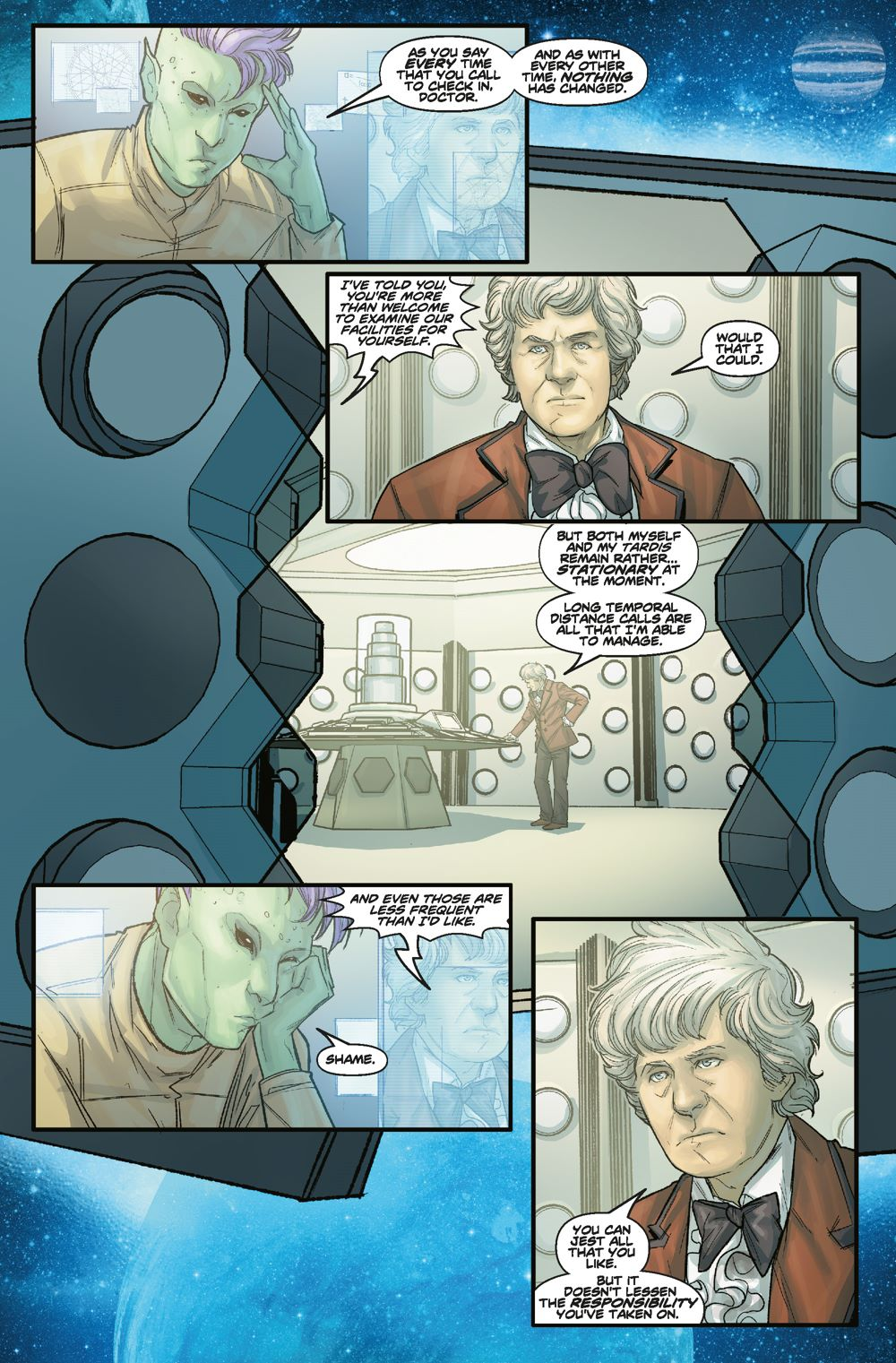 Pages-from-DW_Missy_1_INTERIORS_FINAL_Page_1 ComicList Previews: DOCTOR WHO MISSY #1