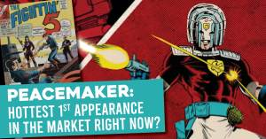 Peacemaker-300x157 Peacemaker: Hottest 1st Appearance in the Market Right Now?