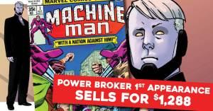 Power-B-300x157 Power Broker 1st Appearance Sells for $1,288