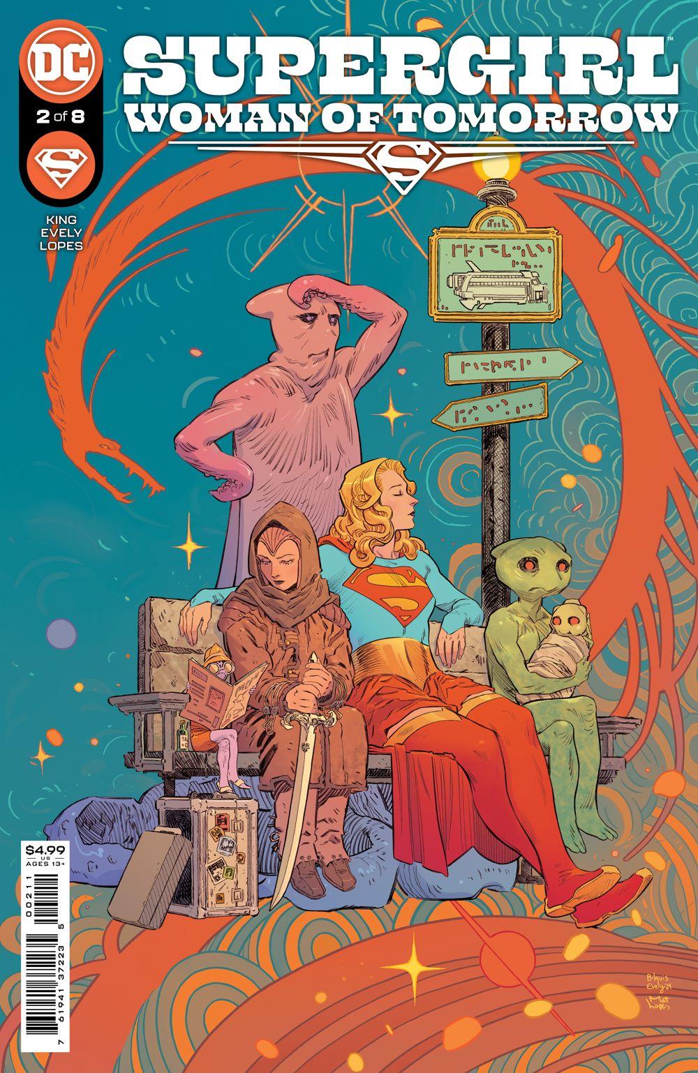 SG_WOT_Cv2 DC Comics July 2021 Solicitations