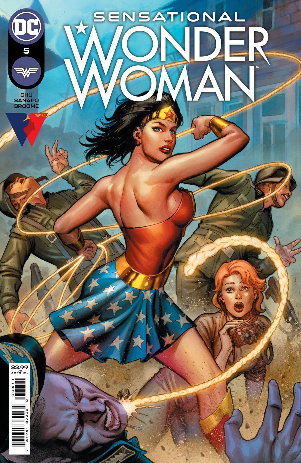 SWW_Cv5 DC Comics July 2021 Solicitations