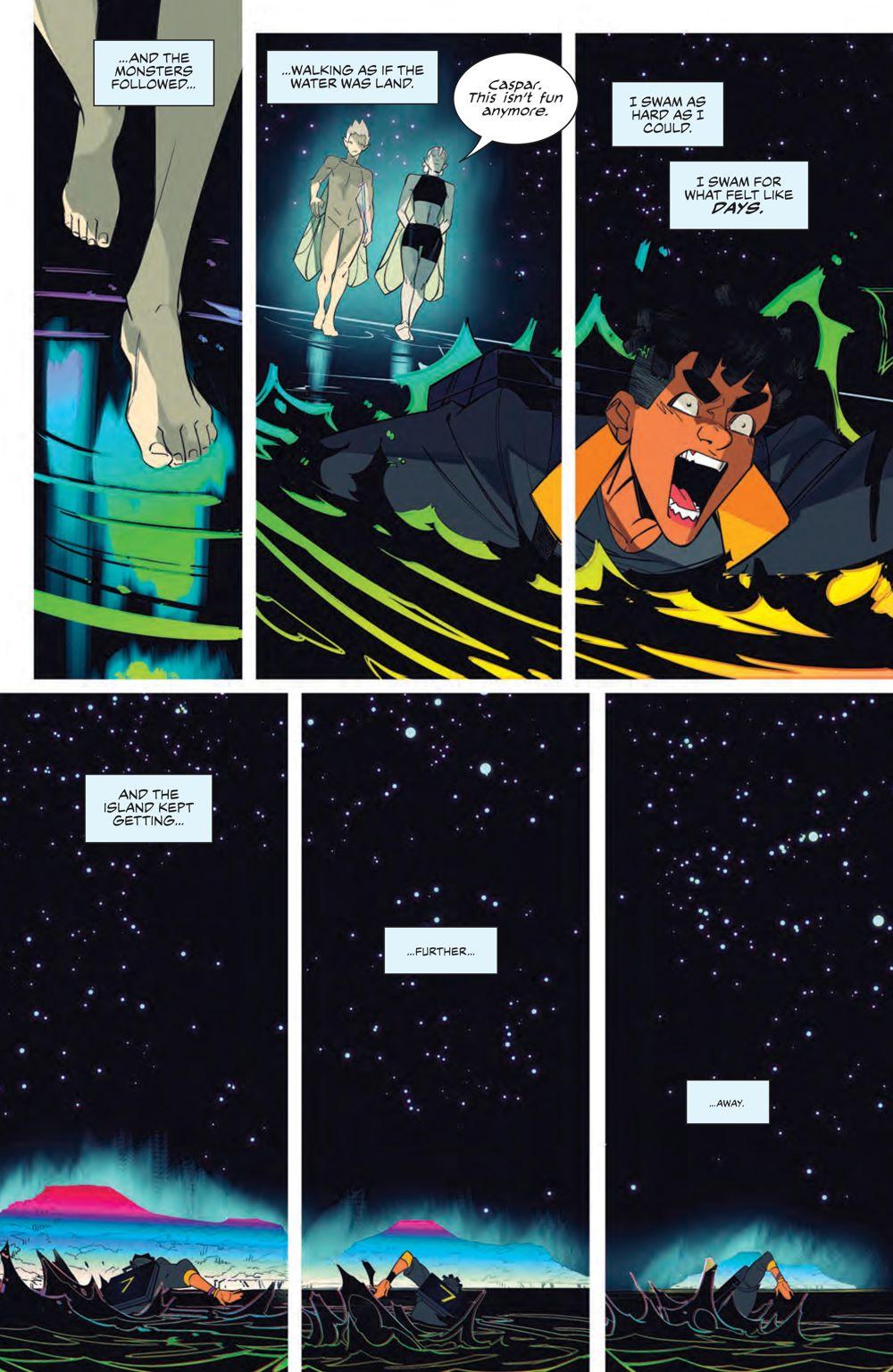 SevenSecrets_007_PRESS_7 ComicList Previews: SEVEN SECRETS #7