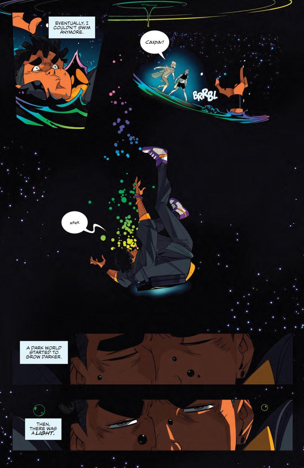 SevenSecrets_007_PRESS_8 ComicList Previews: SEVEN SECRETS #7