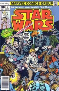 Star-Wars-2-195x300 Hottest Comics for 4/28