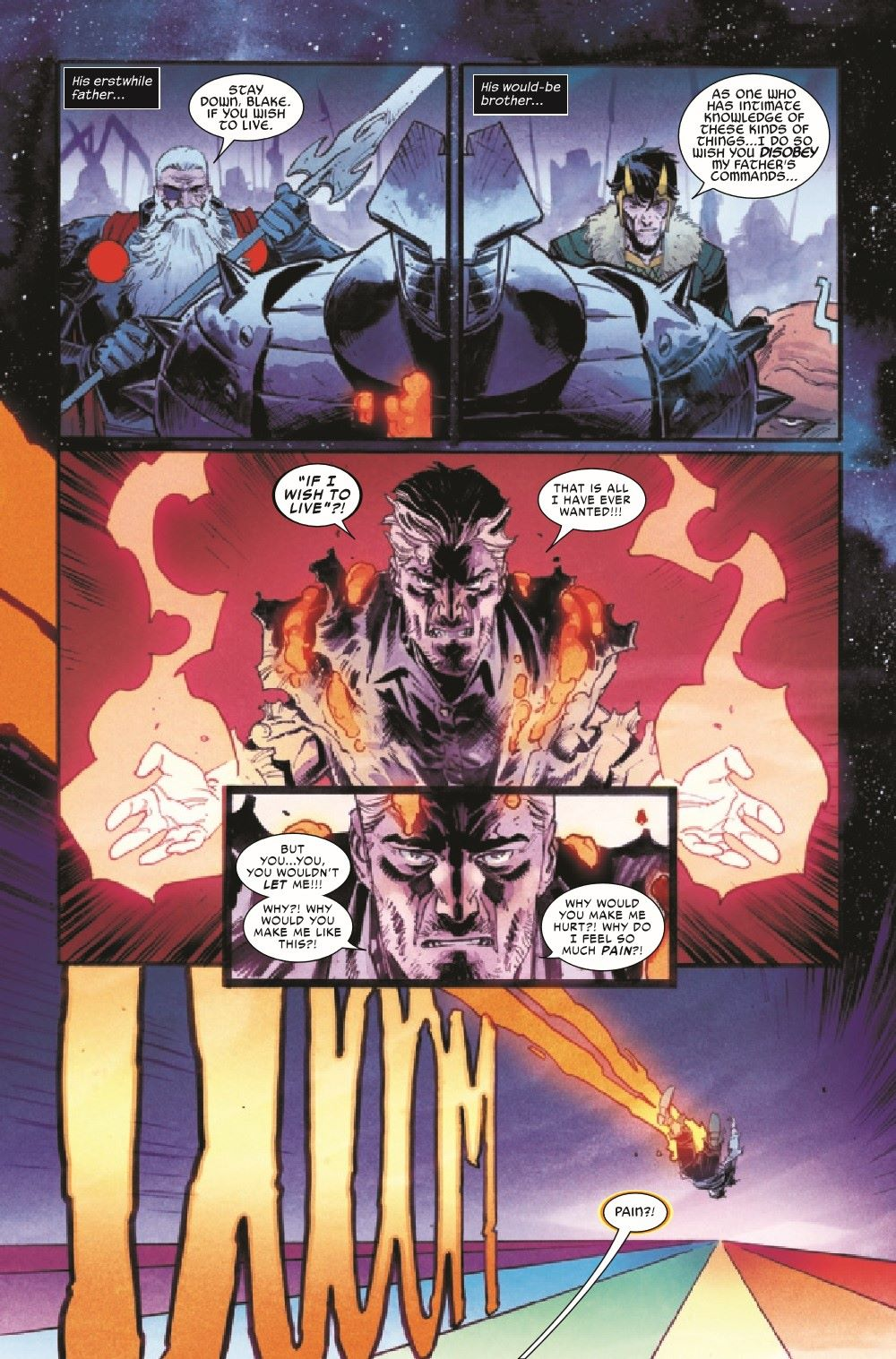 THOR2020014_Preview-4 ComicList Previews: THOR #14