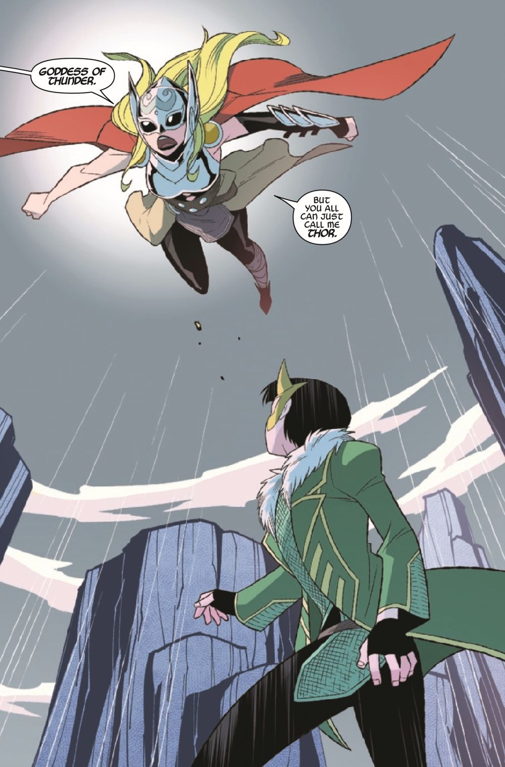 THORLOKIDT2021003_Preview-6 ComicList Previews: THOR AND LOKI DOUBLE TROUBLE #3 (OF 4)