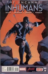 Uncanny-Inhumans-0-195x300 Kang Incoming: Ant Man 3