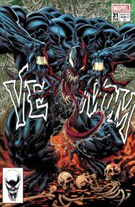 Venom-31-comics-elite-195x300 Coldest Comics: the Symbiotes Get the Cold Shoulder