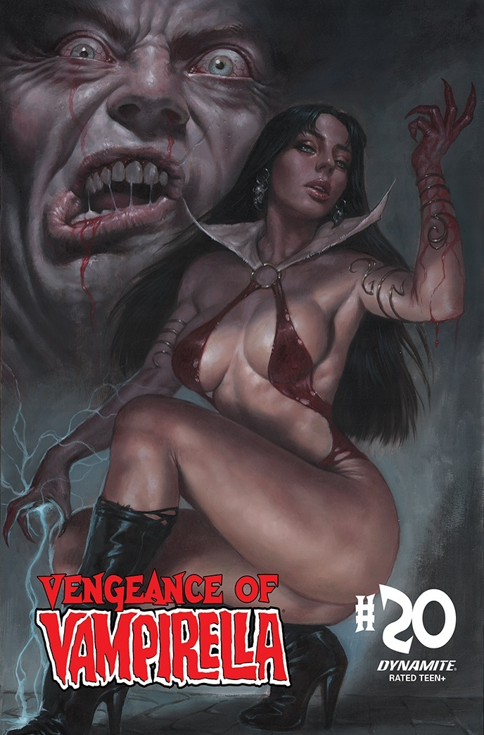 VoV-20-20011-A-Parrillo Dynamite Entertainment July 2021 Solicitations