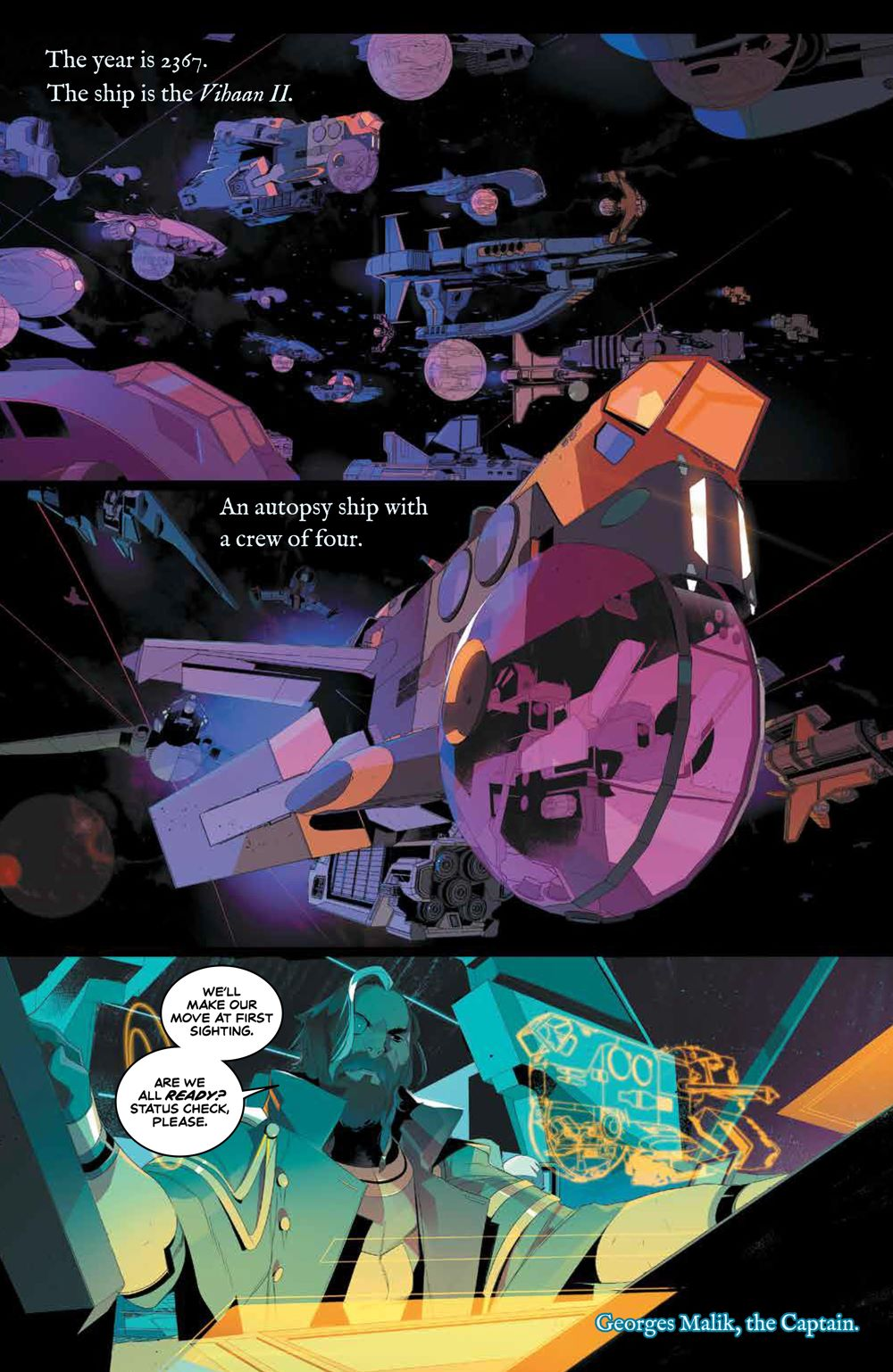 WeOnlyFindThem_v1_SC_Main_PRESS_12 ComicList Previews: WE ONLY FIND THEM WHEN THEY'RE DEAD VOLUME 1 TP