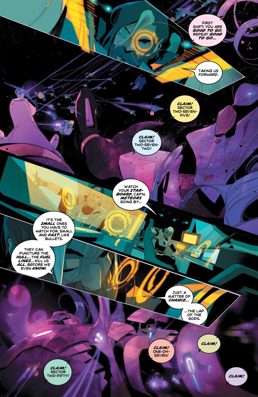 WeOnlyFindThem_v1_SC_Main_PRESS_18 ComicList Previews: WE ONLY FIND THEM WHEN THEY'RE DEAD VOLUME 1 TP