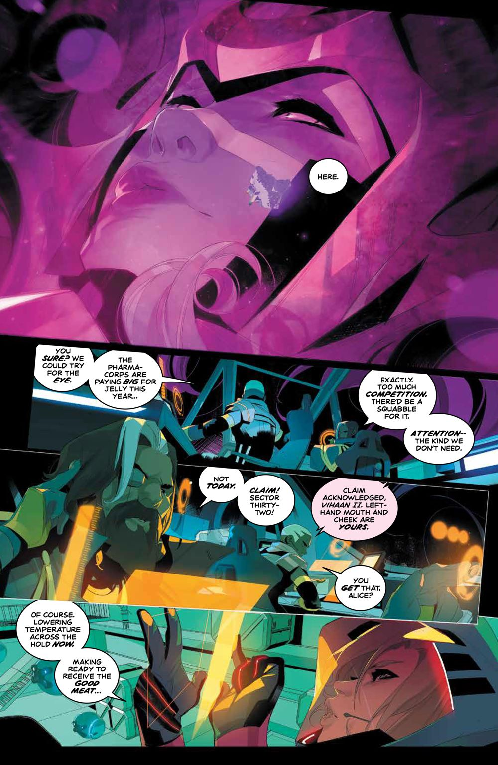 WeOnlyFindThem_v1_SC_Main_PRESS_19 ComicList Previews: WE ONLY FIND THEM WHEN THEY'RE DEAD VOLUME 1 TP