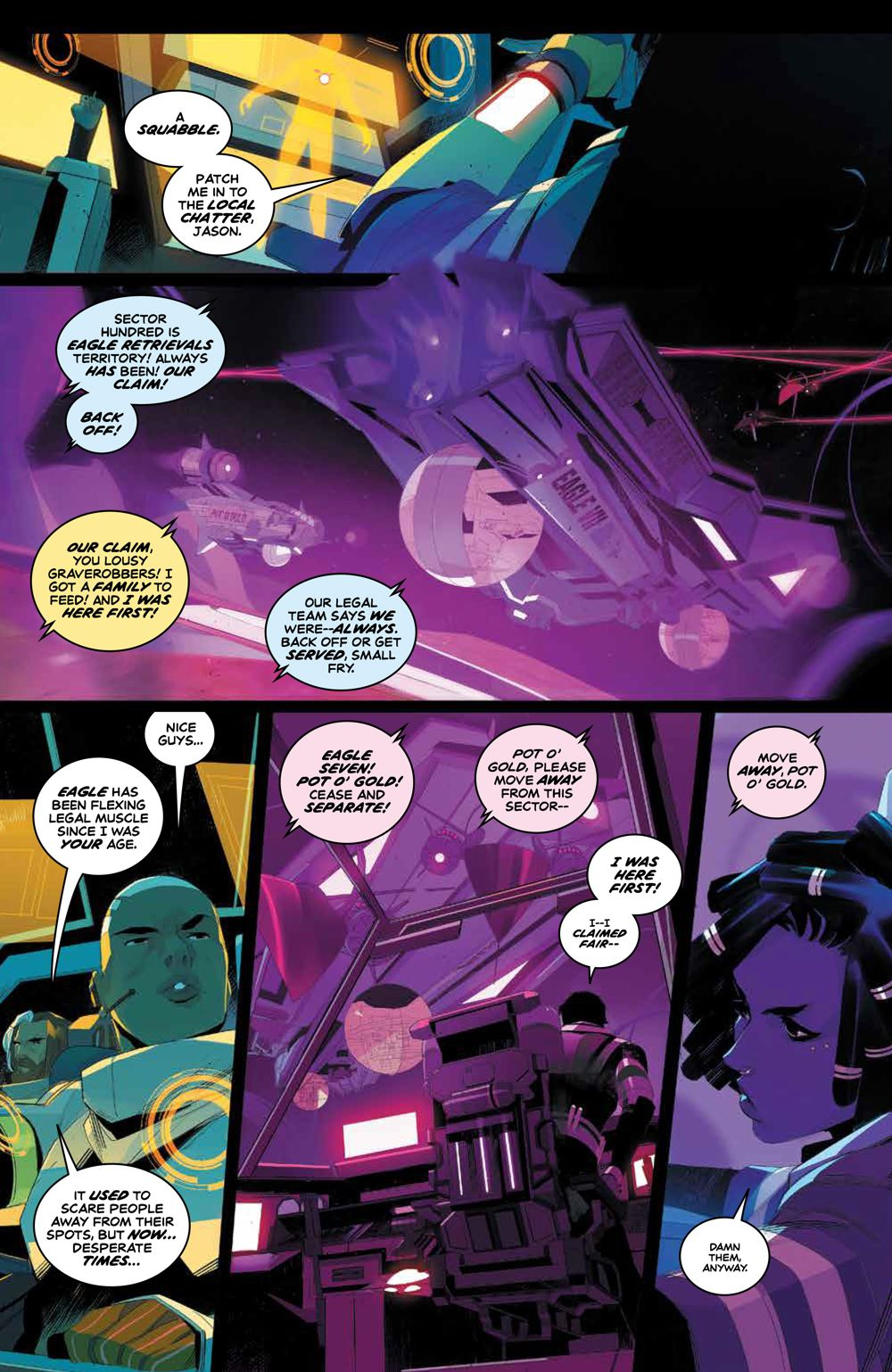 WeOnlyFindThem_v1_SC_Main_PRESS_22 ComicList Previews: WE ONLY FIND THEM WHEN THEY'RE DEAD VOLUME 1 TP