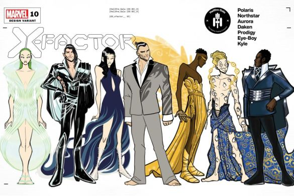 XFACT2020010_Design_variant Mutant fashion will be found on the Hellfire Gala Design Covers