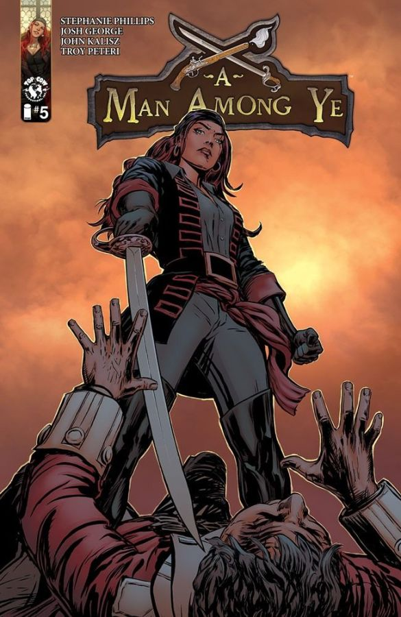 amanamongye05a_solicit_web_c6815a0147f8285e3b5042ebb3626151 A MAN AMONG YE launches new story arc this July