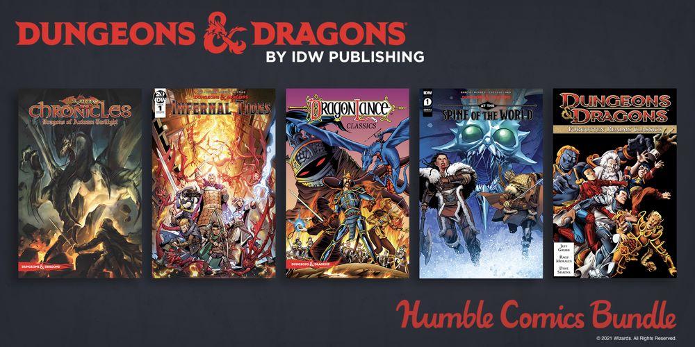 cffa379c-0f62-493f-9dfd-b17c8c70c3c2 Dungeons And Dragons Bundle to support Hasbro Children's Fund