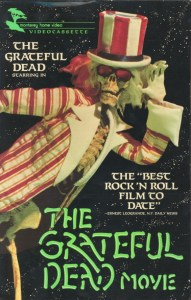 dead-movie-191x300 The Mascots And Logos of Grateful Dead Art