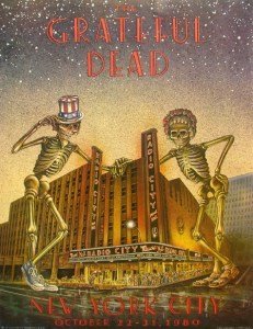 dead-radio-city-1-231x300 The Mascots And Logos of Grateful Dead Art
