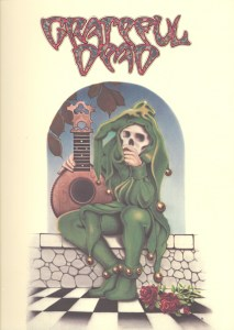 dead-song-book-213x300 The Mascots And Logos of Grateful Dead Art