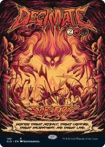 decimate-215x300 Magic: The Gathering - Party Hard, Shred Harder