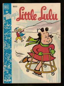 little-lulu-9-224x300 Sneaky Moves: Learn From Tubby!  Watch Out for Little Lulu!
